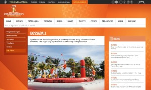 wk beach website